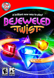 Bejeweled Twist para PC