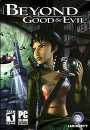 Beyond Good & Evil para PC