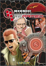 Bionic Commando Rearmed para PC