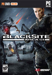 BlackSite: Area 51 para PC