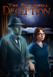 Blackwell Deception para PC