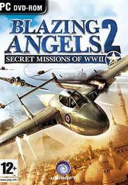 Blazing Angels 2: Secret Missions of WWII para PC
