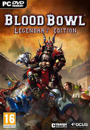 Blood Bowl: Legendary Edition para PC