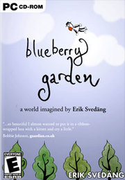 Blueberry Garden para PC
