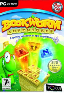 Bookworm Adventures Deluxe para PC
