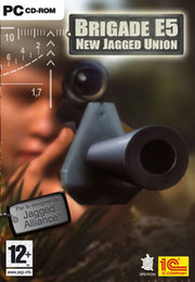 Brigade E5: New Jagged Union para PC