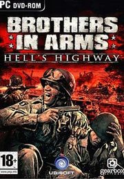 Brothers in Arms: Hell-s Highway para PC