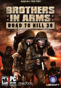 Brothers in Arms: Road to Hill 30 para PC