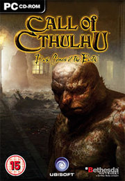 Call of Cthulhu: Dark Corners of the Earth para PC