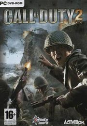 Call of Duty 2 para PC