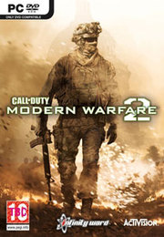 Call of Duty: Modern Warfare 2 para PC