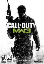 Call of Duty: Modern Warfare 3 para PC