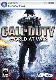 Call of Duty: World at War para PC