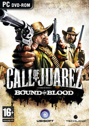 Call of Juarez: Bound in Blood para PC
