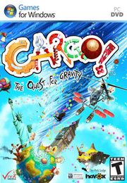 Cargo: The Quest for Gravity para PC