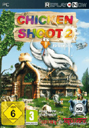 Chicken Shoot 2 para PC