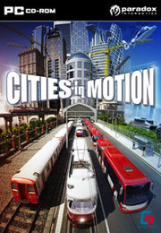Cities in Motion para PC