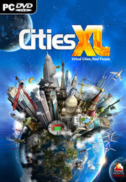 Cities XL para PC
