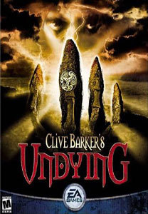 Clive Barker-s Undying para PC