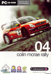 Colin McRae Rally para PC
