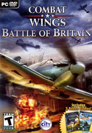 Combat Wings: Battle of Britain para PC