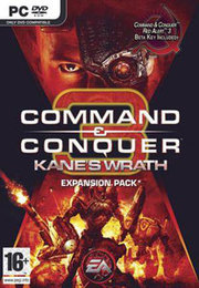 Command & Conquer 3: Kane-s Wrath para PC