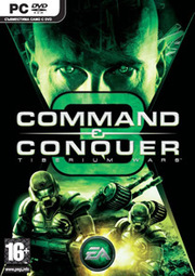 Command & Conquer 3: Tiberium Wars para PC