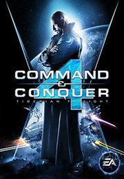 Command & Conquer 4: Tiberian Twilight para PC