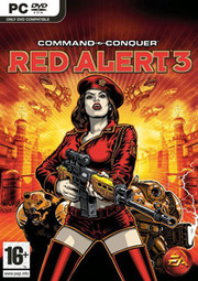 Command & Conquer: Red Alert 3 para PC