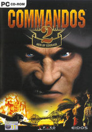Commandos 2: Men of Courage para PC