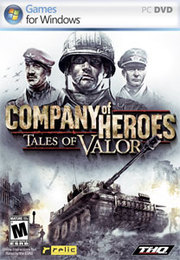Company of Heroes: Tales of Valor para PC