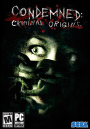 Condemned: Criminal Origins para PC