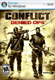 Conflict: Denied Ops para PC