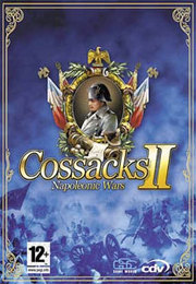 Cossacks II: Napoleonic Wars para PC