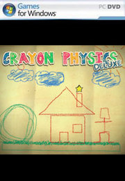 Crayon Physics Deluxe para PC