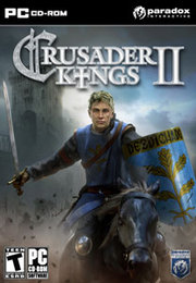 Crusader Kings II para PC