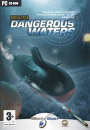 Dangerous Waters para PC
