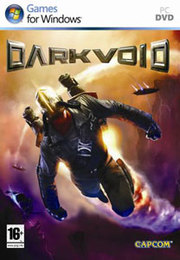 Dark Void para PC