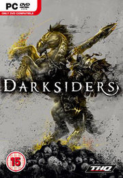 Darksiders para PC