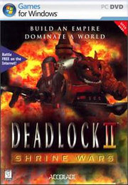 Deadlock II: Shrine Wars para PC