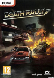 Death Rally para PC