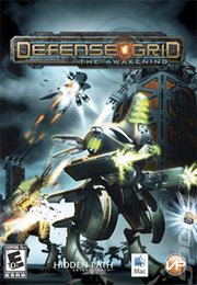 Defense Grid: The Awakening para PC