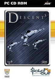 Descent 3 para PC