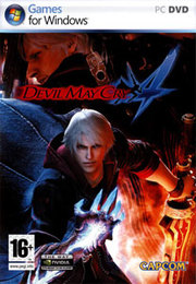 Devil May Cry 4 para PC