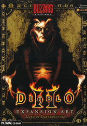 Diablo II: Lord of Destruction para PC