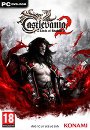 Castlevania: Lords of Shadow 2 para PC