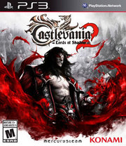 Castlevania: Lords of Shadow 2 para PS3