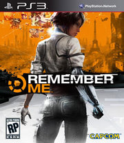 Remember Me para PS3