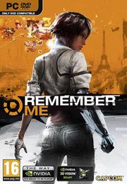 Remember Me para PC