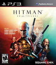 Hitman HD Trilogy para PS3